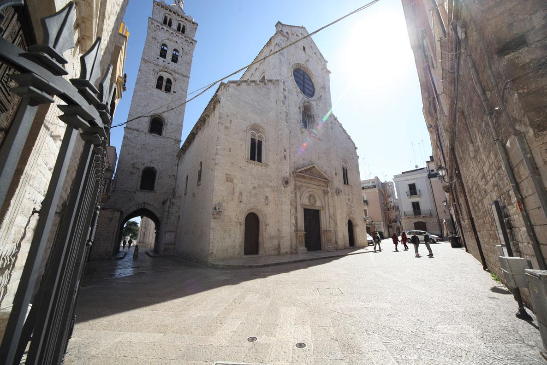 Itinerari a Barletta